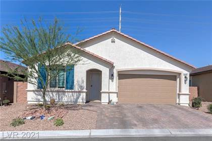 Residential Property for sale in 7129 Flora Lam Street, Las Vegas, NV, 89166