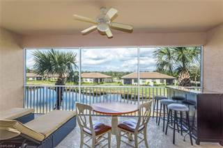 Condo for sale in 10351 Whispering Palms DR 104, Fort Myers, FL, 33913