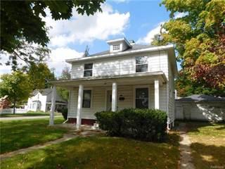 Single Family for sale in 424 W FRANK, Caro, MI, 48723