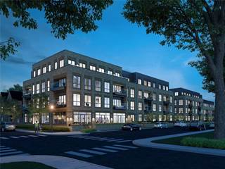 Condo for sale in 855 North East Street 202A, Indianapolis, IN, 46202