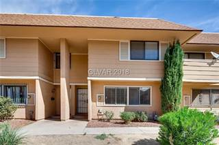 Townhouse for sale in 2538 Paradise Village Way 3, Las Vegas, NV, 89120