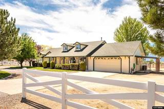 Single Family for sale in 720  Mustang Ln, Ruhenstroth, NV, 89410