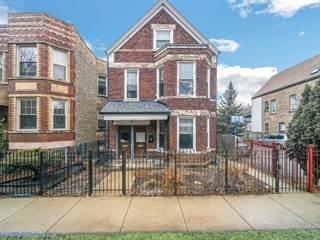 Multi-Family for sale in 3235 North Monticello Avenue, Chicago, IL, 60618