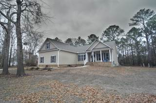 Single Family for sale in 211 Trent Acres Drive, Pollocksville, NC, 28573