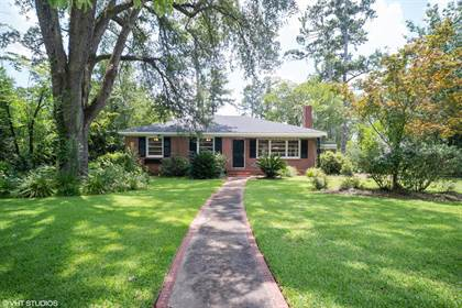 Residential for sale in 1806 PINE NEEDLE LN, Albany, GA, 31707