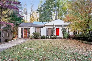 Land for sale in 386 Allison Drive NE, Atlanta, GA, 30342
