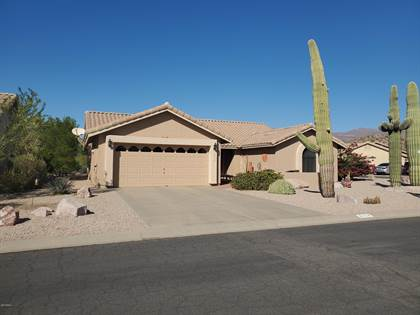 Residential Property for sale in 8174 E LAVENDER Drive, Gold Canyon, AZ, 85118