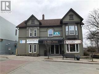 Office Space for rent in 171 MAIN ST S 10, Newmarket, Ontario