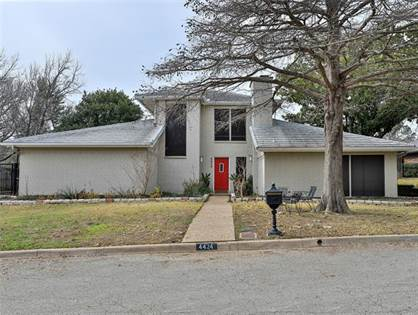 Residential Property for sale in 4424 Mike Lane, Fort Worth, TX, 76116