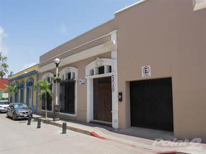 Residential Property for sale in MARIANO ESCOBEDO #508, Mazatlan, Sinaloa