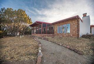 Single Family for sale in 420 Frost Road, Sandia Park, NM, 87047