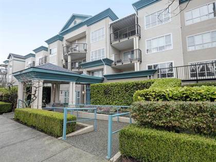 Single Family for sale in 20727 DOUGLAS CRESCENT 309, Langley, British Columbia, V3A4C1