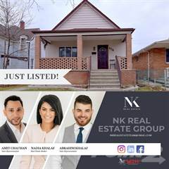 Residential Property for sale in 426 Langlois, Windsor, Ontario, N9A 2G4