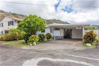Single Family for sale in 1707C Palolo Avenue, Honolulu, HI, 96816