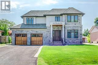 Single Family for rent in 1344 WAVERLY AVE, Oakville, Ontario, L6L2S3