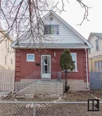 Single Family for sale in 854 Aberdeen AVE, Winnipeg, Manitoba, R2X0W2