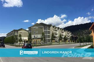 Apartment for rent in Lindgren Manor - 1 Bedroom 1 Bathroom, Kelowna, British Columbia
