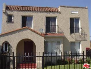 Historic South Central Ca Real Estate Homes For Sale From 299 000