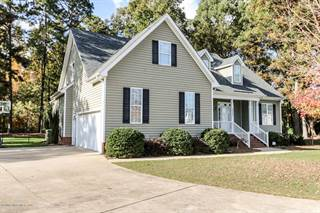 Single Family for sale in 2604 Tahoe Court, Nashville, NC, 27856