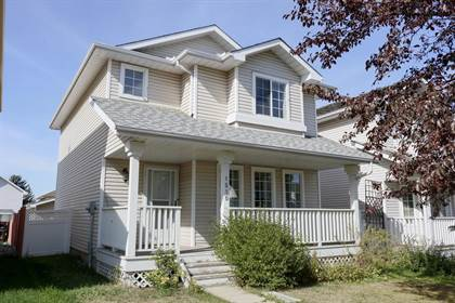 Single Family for sale in 1510 JARVIS CR NW, Edmonton, Alberta, T6L6S4
