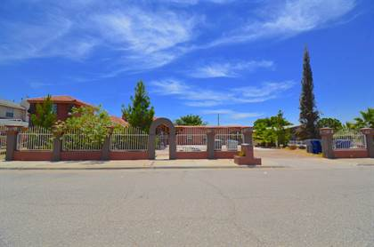 Residential Property for sale in 8014 GILBERT Drive, El Paso, TX, 79907