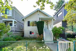 Photo of 4183 ST. GEORGE STREET, Vancouver, BC