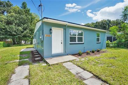 Residential Property for sale in 1515 CROOMS AVENUE, Orlando, FL, 32805