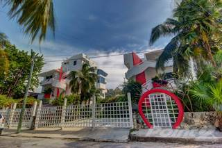 Condominium for sale in RAR54 – Spacious Two Bedroom Penthouse Condo with Ocean Views, Puerto Morelos, Quintana Roo