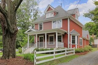 Single Family for rent in 34 HIGHVIEW AVE, Bernardsville, NJ, 07924