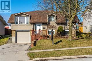 Single Family for sale in 31 STIRLING MACGREGOR Drive, Cambridge, Ontario, N1S4N4