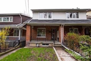 Residential for sale in 228 Indian Grove, Toronto, Ontario, M6P2H2
