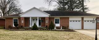 Single Family for sale in 25 Evergreen Dr. Drive, Centralia, IL, 62801