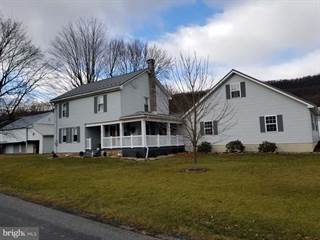 Single Family for sale in 6015 HORSE VALLEY ROAD, East Waterford, PA, 17021