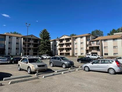 Residential Property for sale in 85 Foxbend Crescent N 309, Lethbridge, Alberta, T1K 4K4