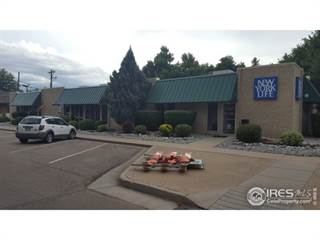 Comm/Ind for sale in 721 5th Ave, Longmont, CO, 80501