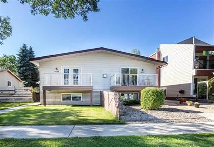 Single Family for sale in 9525 87 AV NW, Edmonton, Alberta, T6C1K4