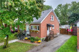 Single Family for sale in 385 MILL Street, Kitchener, Ontario