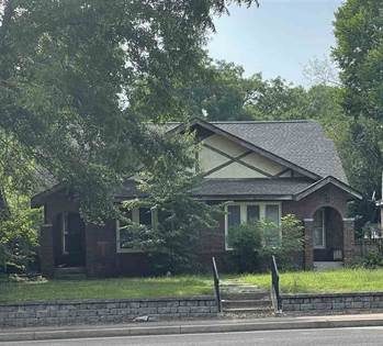 Multifamily for sale in 917 Highland Ave, Jackson, TN, 38301