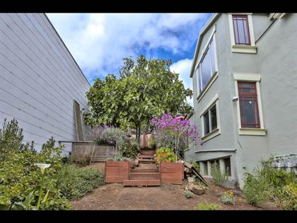 Lots And Land for sale in 256 Bemis ST, San Francisco, CA, 94131
