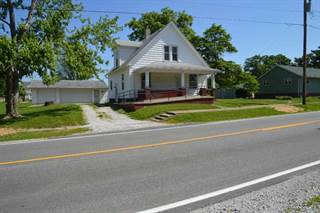 Single Family for sale in 610 W WASHINGTON Street, Blandinsville, IL, 61420