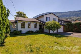 Residential Property for sale in 4554 WILSON ROAD, Chilliwack, British Columbia