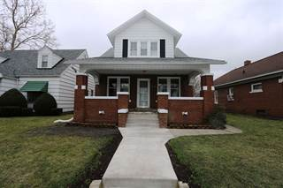 Single Family for sale in 522 S Kaley Street, South Bend, IN, 46619