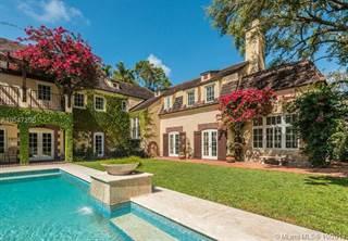Single Family for sale in 516 Caligula Ave, Coral Gables, FL, 33146