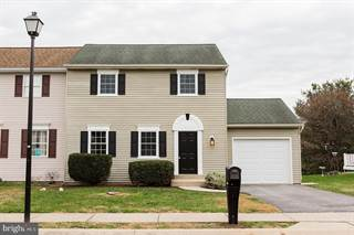 Townhouse for rent in 439 DAISY LANE, Greater Intercourse, PA, 17602