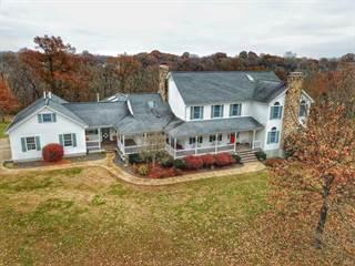 Single Family for sale in 914 Saint Marys, Villa Ridge, MO, 63089