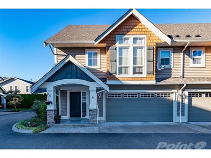 Residential Property for sale in 8 8945 BROADWAY STREET, Chilliwack, British Columbia, V2P 5V9