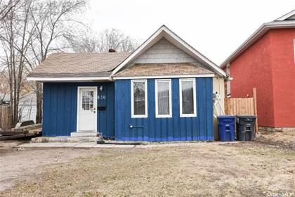 Residential Property for sale in 830 K AVENUE N, Saskatoon, Saskatchewan, S7L 2N1