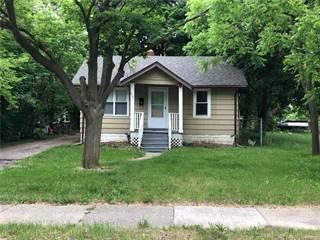 Single Family for sale in 800 EMERSON Avenue, Pontiac, MI, 48340