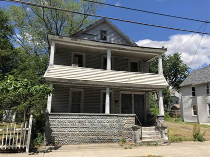 Multifamily for sale in 939 STRONG ST, Schenectady, NY, 12307