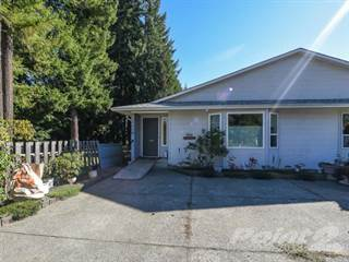 Duplex for sale in 1980 20th Street A, Courtenay, British Columbia